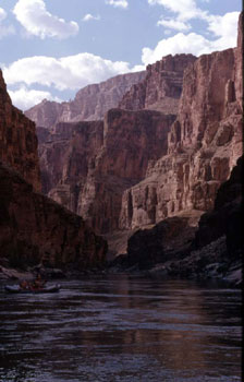 Marble Canyon photo